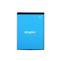 500 battery zopo500 battery zp500 1300 ma battery original  covers