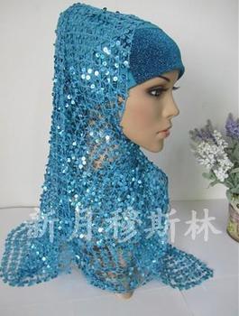 2013 Fashional  muslim hijab or fashional shawls,ISLAMIC WOMEN SCARF AND WRAP,BEST SELLING,50*160cm