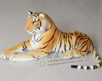 2013 new Stuffed Toys Artificial tiger plush toy dolls Children's Gifts free shipping