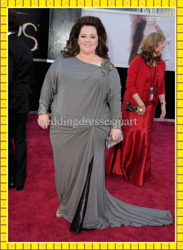 Plus Size Red Carpet Dresses Australia 103