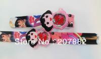 Free Shipping by DHL!100pcs/lot !Dora The Explorer Cartoon Slap Watch Children Wristwatch for Kids Digital Watch A2583 Wholesale