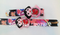 Free Shipping by DHL!100pcs/lot !Dora The Explorer Cartoon Slap Watch Children Wristwatch for Kids Digital Watch A2583 Wholesale