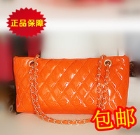 -Best Crown Seller - Candy sweet one shoulder handbag girl bag white orange rose