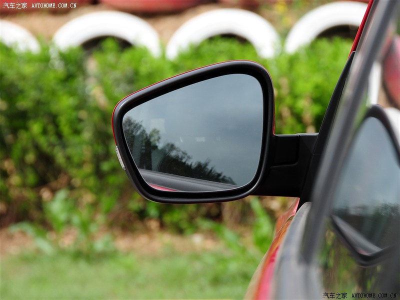 Mg 5 rearrests mg5 car side mirror reflective mirror electric heated light blue white mirror of vision(China (Mainland))