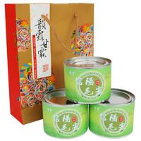 Chinese tea spring green tea xinyang maojian tea 200