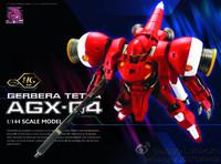 Free shipping long taozi hg agx-04 gerbera tetra