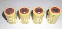 Free shipping 20pcs/lot rechargeable Ni-CD 4/5SC 1.2V 1200mAh battery
