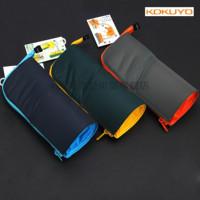 LZ free shipping Kokuyo neo critz nylon high quality pencil case 19.5*8.5*5cm penl bag