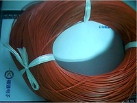 1007 24awg 80 300v electrical wire electronic wire 1 roll 590 meters color