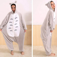 New galesaur Kigurumi Pajamas Animal suits Cosplay Costume Adult Garment Coral Fleece Stitch Cartoon Animal Sleepwears 19 styles
