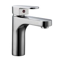 Free shipping Copper single hole basin single faucet