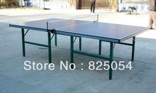 folded Table tennis table(pingpong table)(China (Mainland))