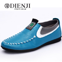 free shipping Summer new arrival 2013 male casual shoes breathable shoes leather men's skateboarding shoes low-top shoes