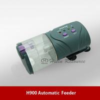 Digital Automatic Aquarium Fish Auto Feeder  fish tank food auto feeder for aquarium pet feeder  Wholesale/Retail, Dropshipping