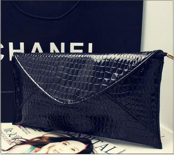 Free Shippment Brand New Bags Hot Sale Tote Letter Bag Casual Black Bag Fashion Ladies Shoulder Bag Handbag