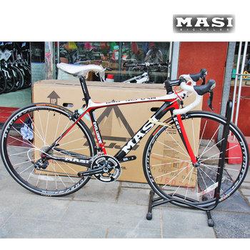 Masi highway bicycle pure carbon fiber road bike 105 kit race car