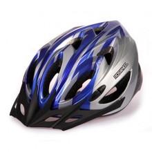 Bicycle tape led lighting split helmet 15 bicycle mountain bike ride helmet safety cap
