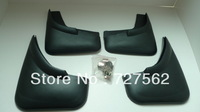 Mud Flap Splash Guard for VW Bora Jetta Mk4 Golf mk4 set of 4 pcs