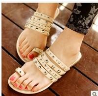 NEW Sexy Womens Shoes Rivet Pumps Stiletto Platform Peep Toe Sandals flats casual dress fashion girl lady gift free shipping