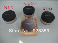 New Makeup MATTE SPF15 Foundation Powder 6g/0.21oz  (1 pcs/lot)