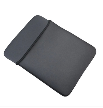 Computer liner bag advanced material notebook sleeve thick plus velvet 14 laptop bag(China (Mainland))