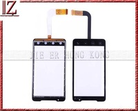 Digitizer TOUCH SECEEN Lens for HTC Evo 4G 100 pic/lot shipping dhl