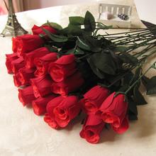 valentine flower promotion