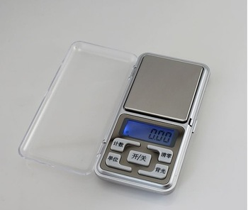 Kitchen scale mini electronic scale electronic scales jewelry 200g 0.01g 0.1