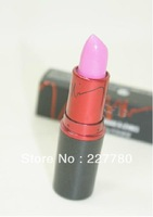 Brand Big Discounts High quality new nicki lipstick nick pink color  free shipping