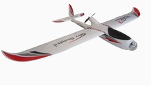 Free shippingRC airplane 2000mm skysurfer FPV T frame with motor EPO 6 Channel 2 4Ghz remote