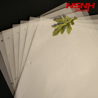 Free shipping Flower 12 diy photo album every sheet paper photo paper 30