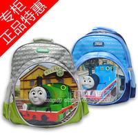 Thomas thomas child school bag kindergarten small school bag backpack baby backpack