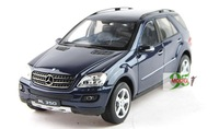 free shipping !  BENZ  ML350 !! WELLY   1:24 car models