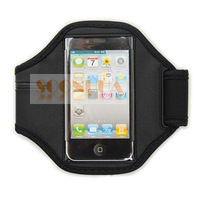 New Sport Armband Cover Case For iPhone 4 4S