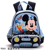 Best Seeling!!child backpacks kids cartoon pattern school bag preschool backpacks Free Shipping