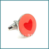 Free Shipping Men's Fashion Cuff links