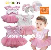 popular angel baby dress