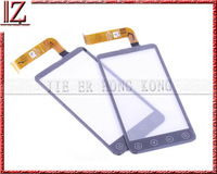 Digitizer TOUCH SECEEN Lens for htc EVO 3D G17 30 pcs/lot  free shipping fedex  3-7days