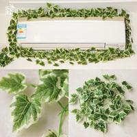 Bindweeds artificial flower vine leaves flower vine bindweeds plastic wall artificial flower silk flower