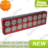 541W~580W Newest hydroponics lighting RED BLUE LEDS Hydroponic LED Plant Grow Lights led bulb LED LIGHT free shipping