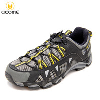 Outdoor quick dry wear-resistant walking shoes walking shoes af11103