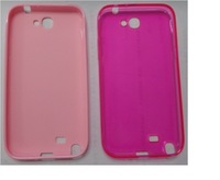 Free shipping for TPU N7100 Case,  N7100 Case whlosales, Cheap N7100 Protection Case