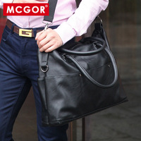 Mcgor 2013 male shoulder bag