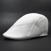 Y002wb cap spring and autumn summer forward cap fashion sun hat white beret cap