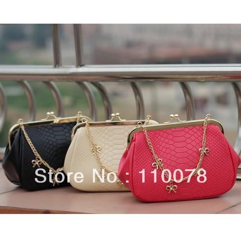 inexpensive leather handbags - Faux Croc Handbags Promotion-Shop for Promotional Faux Croc ...
