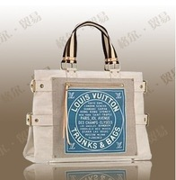 Cotton canvas handbag shoulder bag M95111 series