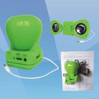Football mini speaker kit football active mini speaker appearance kit 2822 amplifier kit