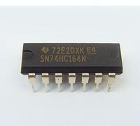 Sn74hc164n 8 dip
