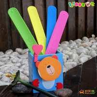 Baby mosquito repellent ring hand ring magic ring pops baby mosquito repellent silica gel