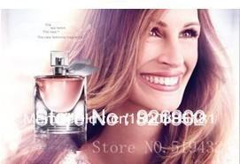 Free Shipping! 100% original packing female Perfume 75ML Original taste woman Toilette